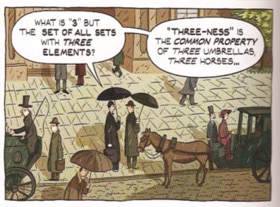 Logicomix, page 162.